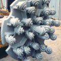 62 inch Roller H.O. Flat Bottom - TCI
