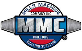 Mills Machine Company Inc Logo