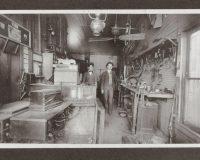 Mills & Crites Interior 1915