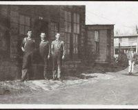 Mills Machine 126 N