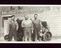 Homer Oscar Portable Welder 1935