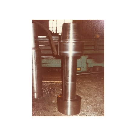 Elevator Lift Subs - Mills Machine Company Inc