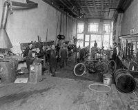 Mills Bros Gun Shop MC repair Lathes
