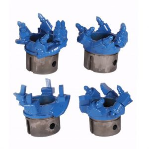 Hollow Stem Auger Cutter Heads