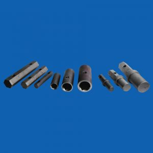 Solid Auger Components